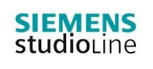 Logo SIEMENS studioLine