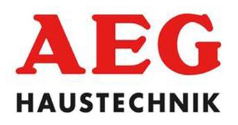 Logo AEG Haustechnik