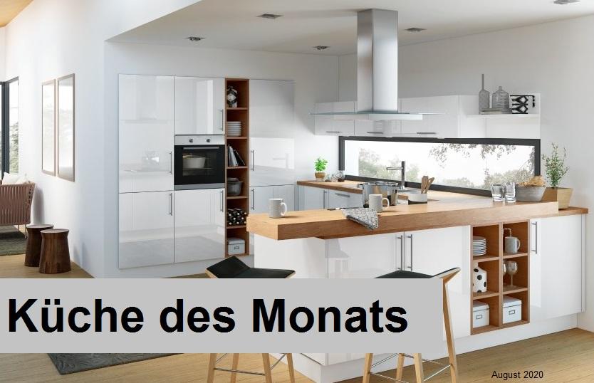Küche des Monats
