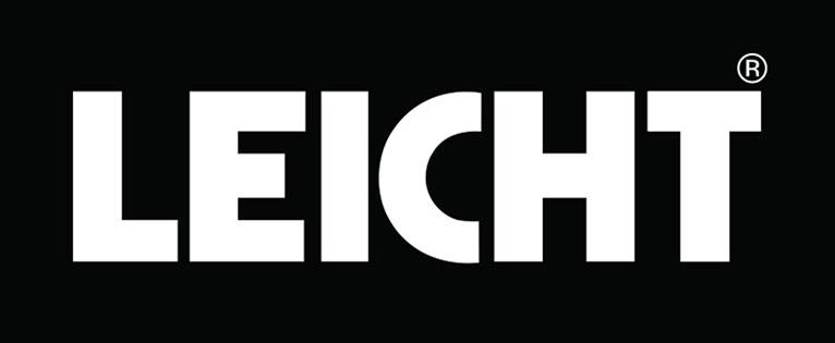 Logo vom Küchenhändler Leicht